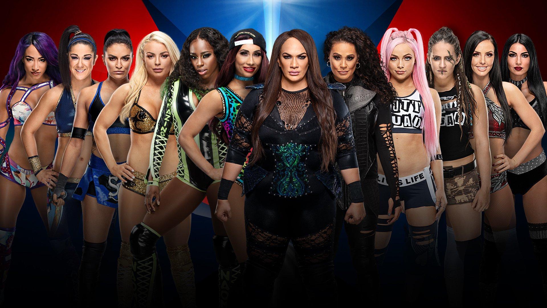 The Elimination Chamber Match to crown the first-ever Women's Tag Team Champions