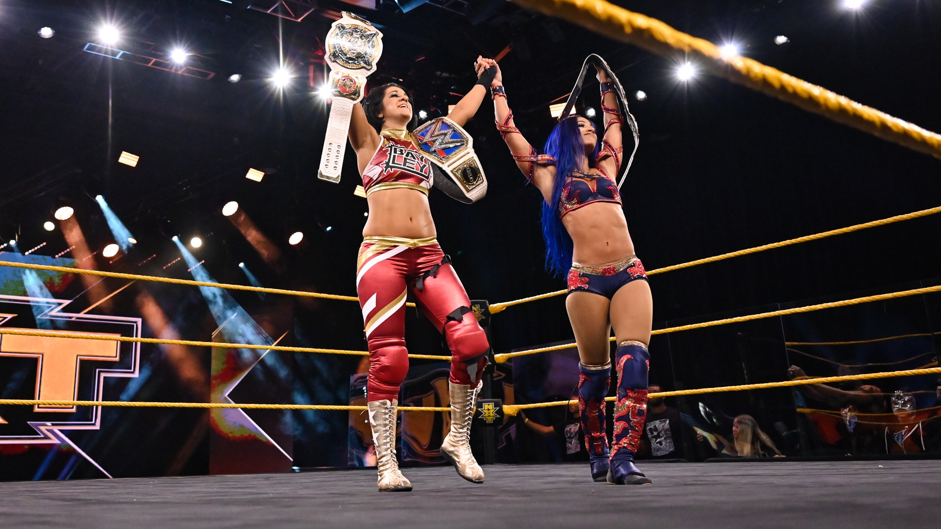 NXT Results-June 17th,2020