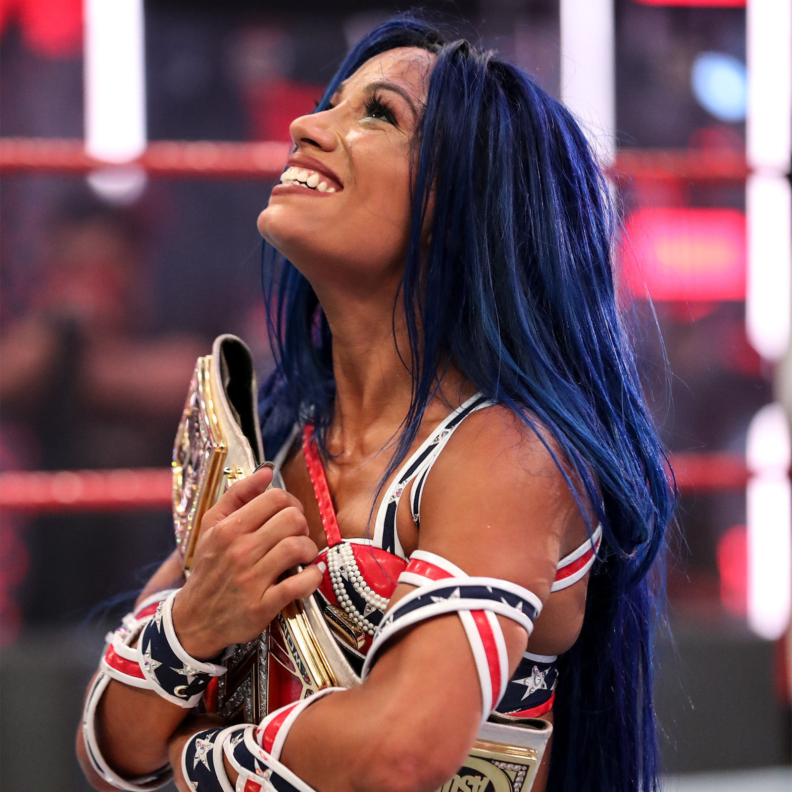 Monday Night RAW Results-July 27th,2020