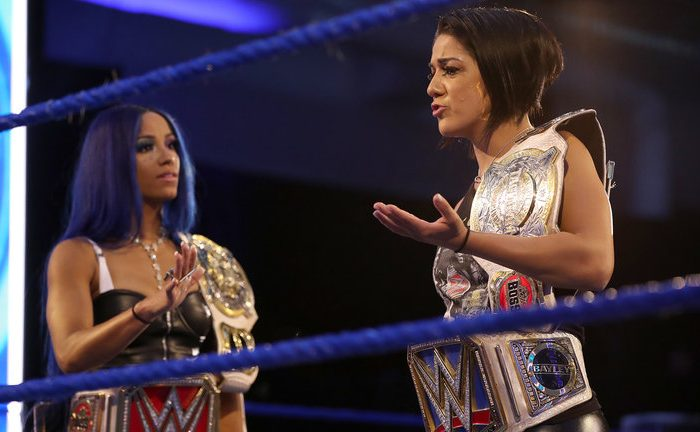 Smackdown Results-August 7th,2020